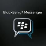 Ya se puede usar Blackberry Messenger en iOS y Android