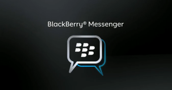 Blackberry Messenger