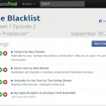 Tunefind: consigue las canciones de tus series de televisión favoritas