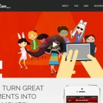 HighlightCam: editor de vídeos inteligente usando tus fotografías [iOS y Android]