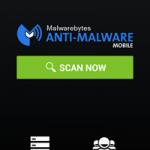 Malwarebytes Anti-Malware para android Android