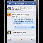 Cómo enviar mensajes de voz a través del chat de Facebook