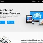 My Music Cloud: reproduce música en cualquier dispositivo, así esté online u offline