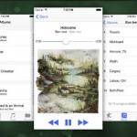 Tunebox: organiza y escucha la música que tienes en Dropbox [iOS]