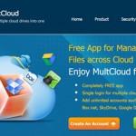 Administra tus servicios de almacenamiento en la nube con MultCloud