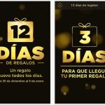 Consigue aplicaciones y contenido gratis para iPhone e iPad durante 12 días