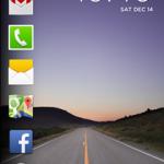 Cover personaliza tu pantalla de bloqueo para android.