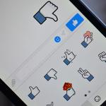 """Facebook finalmente lanza el botón de \""""No me gusta\"""" pero solamente en el chat"""
