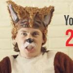 Los 10 videos más vistos en YouTube en 2013