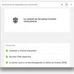 Cómo encontrar y resolver problemas con tu conexión a internet desde Chrome con Chrome Connectivity Diagnostics
