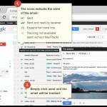 MailTrack, o cómo saber cuándo y cuántas veces leyeron tu correo