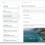 MAILBOX llega a Android