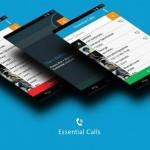 Haz que tu teléfono Android suene solamete cuando tienes llamadas de ciertas personas con Essential Calls