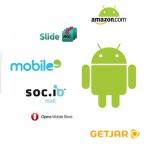 10 tiendas de aplicaciones alternativas para Android
