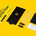 RhinoShield la mica que hace indestructible la pantalla de tu Smartphone
