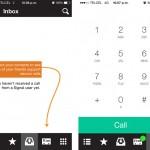 Realiza llamadas cifradas en iOS con Signal
