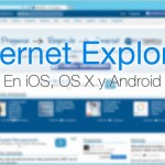 Cómo probar Internet Explorer en un iPhone o iPad